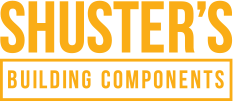 Shusters Building Component Logo